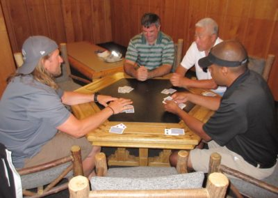 2017KI Blackwolf Run Locker Room Euchre Game